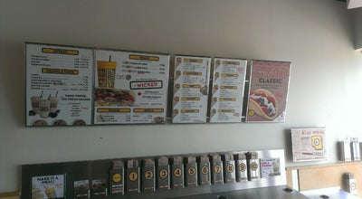 Photo of Sandwich Place Which Wich? Superior Sandwiches at 8950 State Highway 121, McKinney, TX 75070, United States