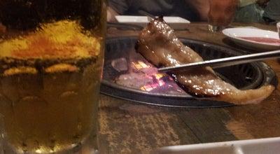 Photo of BBQ Joint 牛角 小田原店 at 栄町1-4-9, 小田原市, Japan