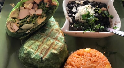 Photo of Mexican Restaurant Burrito Vaquero at 580 Garden Valley Blvd, Roseburg, OR 97470, United States