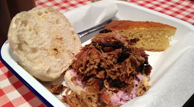Photo of BBQ Joint Bubbacue at 12 Callender St, Belfast, City of Belfast BT1 5BN, United Kingdom