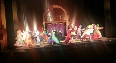Photo of Theater Sadabad Sahnesi at Sadabad Cad. No:1 Kağıthane, İstanbul 34430, Turkey