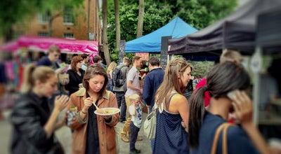 Photo of Farmers Market Brockley Market at Lewisham College Car Park, Brockley SE4 1UT, United Kingdom