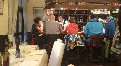 Photo of Italian Restaurant Casa Valerio at Rue Lyret 88, Chamonix-Mont-Blanc, France