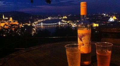 Photo of Wine Bar Divino Citadella at Hungary
