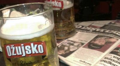 Photo of Bar Caffe Bar K at Kardinala Alojzija Stepinca, Osijek 31000, Croatia