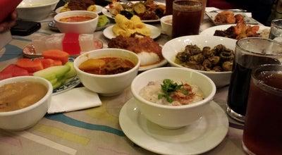 Photo of Malaysian Restaurant Restoran Rebung Chef Ismail at No. 4-2, Lorong Maarof, Bangsar Park, Bangsar 59100, Malaysia