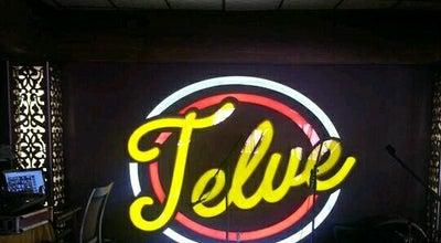 Photo of Bar Telve restaurant & Bar at Bayramyeri, Denizli, Turkey
