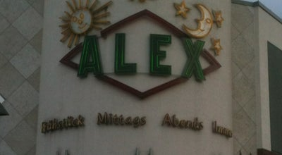 Photo of Cafe ALEX at Promenade 1, Oberhausen 46047, Germany