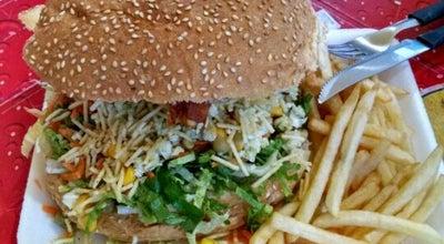Photo of Burger Joint Point 225 at Avenida Antonio Miguel Dos Santos, 225, Guarujá, Brazil