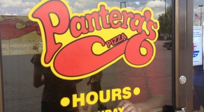 Photo of Pizza Place Pantera's Pizza at 22 Ofallon Sq, O Fallon, MO 63366, United States