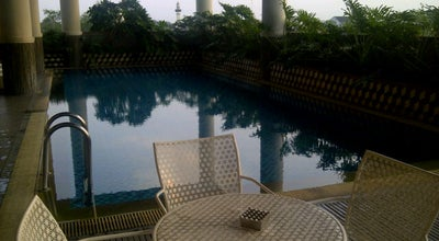 Photo of Pool The Royal Hotel Swimming Pool at Solo, Indonesia