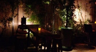 Photo of Wine Bar Par Derrière at 4 King George St., Tel Aviv 6326602, Israel