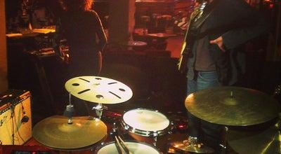 Photo of Jazz Club Comptoir du jazz at Quai De Paludate, Bordeaux 33800, France