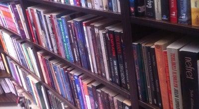 Photo of Bookstore Ada Kitap Evi at Turkey