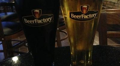 Photo of Brewery Beer Factory at Mega Comercial Mexicana, Naucalpan, Mexico