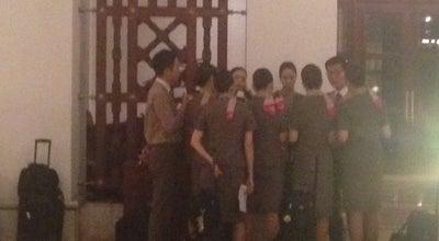 Photo of Wine Bar Champagne Salon at Manila Hotel, Katigbak Dr, Manila, Philippines