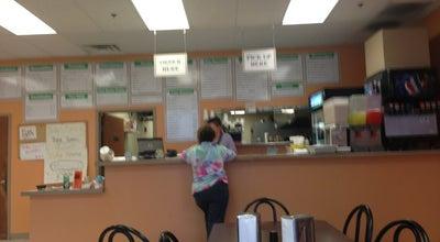 Photo of Mexican Restaurant Fast Burrito at 1214 N Bridge St, Yorkville, IL 60560, United States