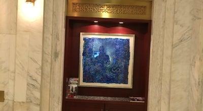 Photo of Hotel Chicago River Hotel at 75 E Wacker Dr, Chicago, IL 60601, United States