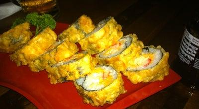 Photo of Japanese Restaurant Restaurante Sushi & Grill at Av. Quatorze De Setembro, 940, Presidente Prudente 19014-000, Brazil