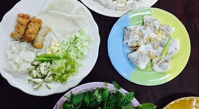 Photo of Vietnamese Restaurant ธนภรแหนมเนือง จ.หนองคาย at Nai Muang XI, Thailand
