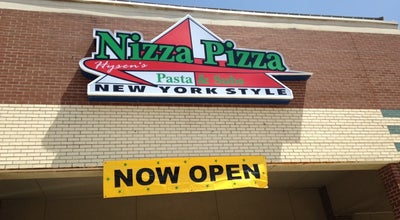 Photo of Pizza Place Nizza Pizza at 3930 Glade Rd, Colleyville, TX 76034, United States