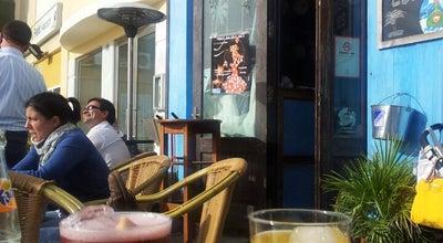 Photo of Cocktail Bar Islazul at Cadiz, Spain
