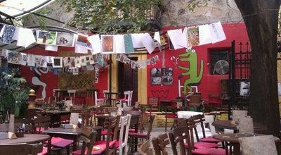 Photo of Cafe Blaznavac at Kneginje Ljubice 18, Beograd 11000, Serbia