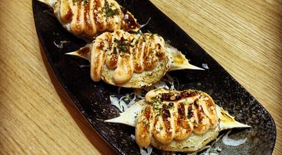 Photo of Sushi Restaurant Sushi Tei at Centre Point Mall L2 07-08, Medan, Indonesia