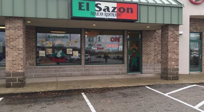 Photo of Mexican Restaurant El Sazon at 1449 Green Bay Rd, Sturgeon Bay, WI 54235, United States