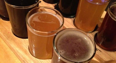 Photo of Brewery Moccasin Bend Brewing Company at 3210 Broad St, Chattanooga, TN 37409, United States