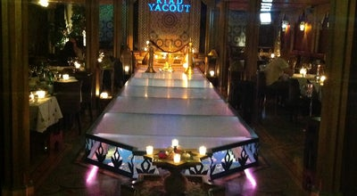 Photo of Moroccan Restaurant Yacout at Via Cadore 23, Milan 20135, Italy