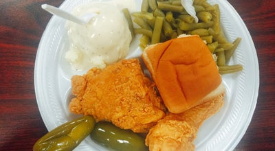 Photo of Fried Chicken Joint Lisa's Chicken at 5100 Broadway Ave, Haltom City, TX 76117, United States