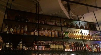Photo of Cocktail Bar #ияДома at Достық Даңғ., 42, Almaty 050010, Kazakhstan