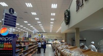 Photo of Supermarket Super Comisariato Los Andes at Barrio Los Andes, San Pedro Sula, Cortés, Honduras