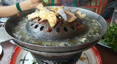 Photo of BBQ Joint Malalinh Sindard at Laos