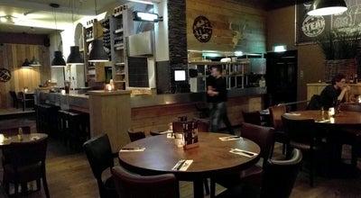 Photo of Steakhouse De Steakfabriek at Netherlands