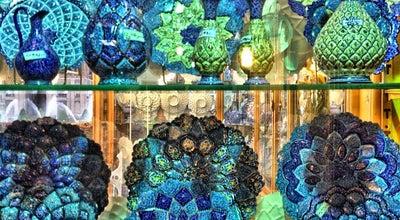 Photo of Historic Site Isfahan Bazaar | بازار اصفهان at Naghsh-e Jahan Sq., Isfahan, Iran