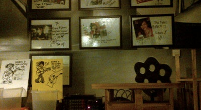 Photo of Cafe Cafe Tiga Tjeret at Jl. Ronggowarsito No. 97, Surakarta 57131, Indonesia