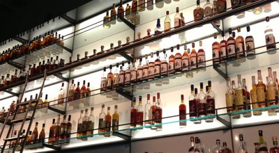 Photo of Whisky Bar Hard Water at Pier 3, The Embarcadero, San Francisco, CA 94111, United States
