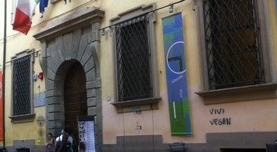 Photo of Library Biblioteca Panizzi at Via Luigi Carlo Farini, 3, Reggio nell'Emilia 42121, Italy