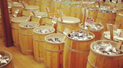 Photo of Dessert Shop Candy Barrel at 735 Dodecanese Blvd, Tarpon Springs, FL 34689, United States