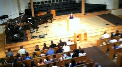 Photo of Church Bethlehem Baptist Church at 720 13th Ave S, Minneapolis, MN 55415, United States