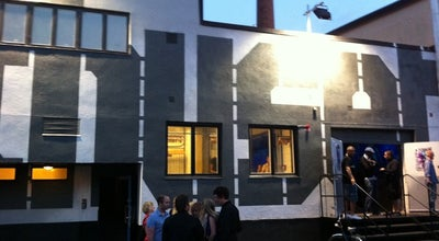 Photo of Music Venue Slakthuset at Slakthusgatan 6, Johanneshov 121 62, Sweden