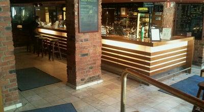 Photo of Bar Olutravintola Konttori at Verkatehtaankatu 5, Tampere 33100, Finland
