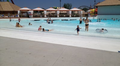 Photo of Water Park Adventure Bay Water Park at 4611-5057 34th Ave Sw, Altoona, IA 50009, United States