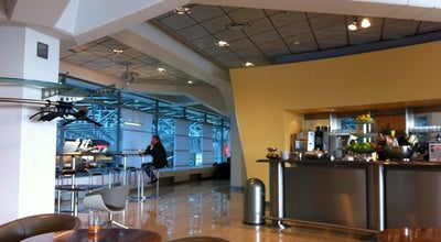 Photo of Airport Lounge Lufthansa Senator Lounge at Above Mainhall, 2., Berlin 13405, Germany