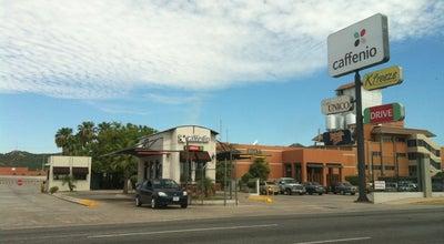 Photo of Coffee Shop Caffenio Drive Café at Blvd. Enrique Mazon Lopez #626, Hermosillo, Mexico