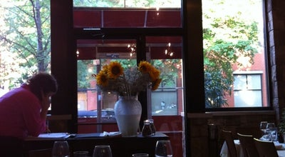 Photo of Italian Restaurant Antico at 1946 N Leavitt St, Chicago, IL 60647, United States
