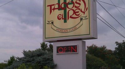 Photo of Taco Place Tacos el Rey at 2000 Birch Rd, Kenosha, WI 53140, United States