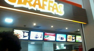 Photo of Diner Giraffas at Paraíso Shopping, Santarém 68040-050, Brazil